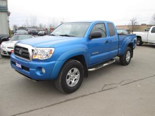 Used 2006 Toyota Tacoma TRD ACCESS CAB for sale in Hamilton, ON