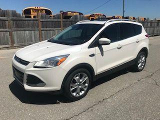 Used 2014 Ford Escape Titanium for sale in Mississauga, ON