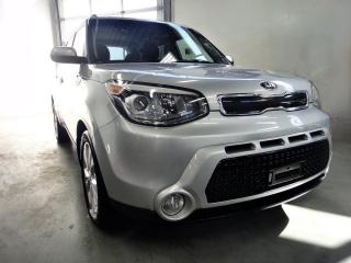 Used 2015 Kia Soul EX+ ECO,NO ACCIDENT ALL SERVICE RECORDS for sale in North York, ON