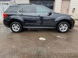 2014 Chevrolet Equinox LT, Leather, NAV, Backup Camera!