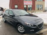 Photo of Grey 2014 Mazda MAZDA3