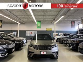 Used 2018 Land Rover Range Rover Velar D180 R-Dynamic HSE|DIESEL|MASSAGE|NAV|PANOROOF|+++ for sale in North York, ON