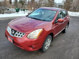 Used 2012 Nissan Rogue FWD 4dr for sale in Mississauga, ON