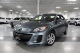 Photo of Silver 2013 Mazda MAZDA3