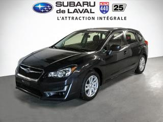 Used 2016 Subaru Impreza Touring for sale in Laval, QC