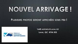 Used 2017 Subaru XV Crosstrek Touring for sale in Laval, QC