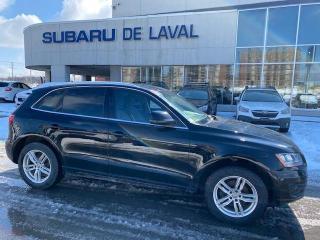 Used 2011 Audi Q5 quattro 4 portes 2,0L Premium Plus for sale in Laval, QC
