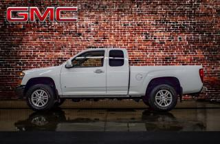 Used 2009 GMC Canyon SLE w/1SD for sale in Red Deer, AB