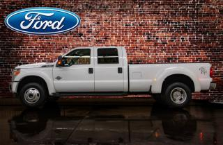 Used 2012 Ford F-450 Super Duty DRW XLT for sale in Red Deer, AB