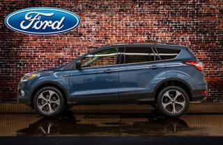 Used 2018 Ford Escape SEL for sale in Red Deer, AB