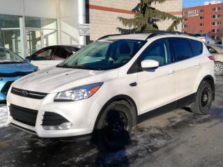 Used 2014 Ford Escape SE * SIÈGES CHAUFFANTS JANTES ALUMINIUM * for sale in Longueuil, QC
