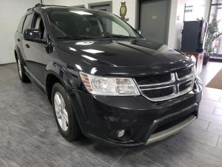 Used 2012 Dodge Journey SXT for sale in Châteauguay, QC