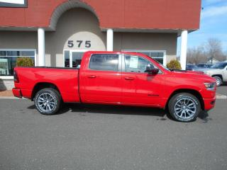 Used 2019 RAM 1500 SPORT CREW CAB 4X4 for sale in Lévis, QC