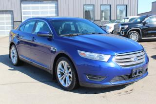 Used 2013 Ford Taurus SEL SALE PRICED GUARANTEED APPROVAL for sale in Regina, SK