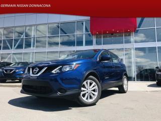 Used 2018 Nissan Qashqai AWD S CVT *** TAUX À PARTIR 3.59% !!! *** for sale in Donnacona, QC