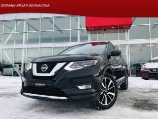 Used 2018 Nissan Rogue AWD SL PLATINUM - PRO PILOT ** DÉMONSTRATEUR ** for sale in Donnacona, QC