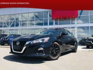 Used 2019 Nissan Altima 2,5 S AWD *** TAUX À PARTIR 3.59% !!! *** for sale in Donnacona, QC