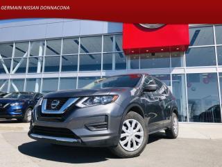 Used 2019 Nissan Rogue S FWD *** SPÉCIAL DÉMO *** RABAIS DE 7 000$ *** for sale in Donnacona, QC