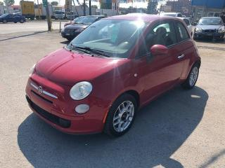 Used 2012 Fiat 500 for sale in Laval, QC