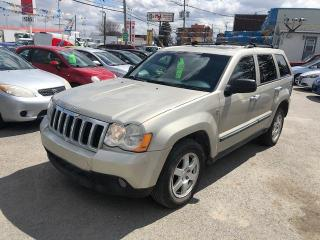 Used 2008 Jeep Grand Cherokee for sale in Laval, QC
