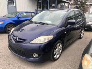 Used 2009 Mazda MAZDA5 for sale in Laval, QC