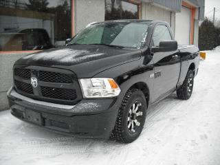 Used 2014 RAM 1500 Cabine ordinaire 2RM, 120,5 po ST for sale in Repentigny, QC