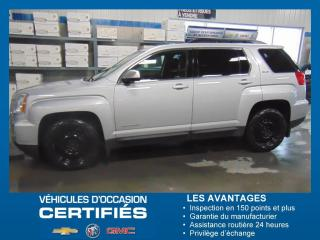 Used 2016 GMC Terrain for sale in Amos, QC