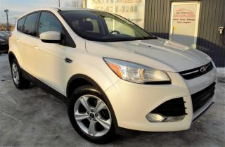 Used 2013 Ford Escape ***SE,ECOBOOST,BAS KILO,GROUPES ELECTRIQ for sale in Longueuil, QC
