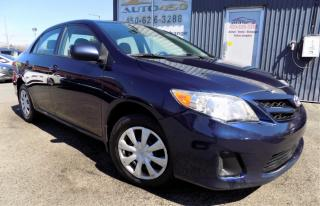 Used 2012 Toyota Corolla **CE,AUTOMATIQUE,AIR CLIM** for sale in Longueuil, QC