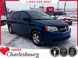Used 2011 Dodge Grand Caravan SE **7 PASSAGERS** for sale in Charlesbourg, QC