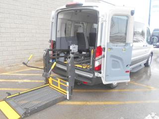 Used 2019 Ford Transit 350 XLT- Rear Wheelchair Lift for sale in London, ON