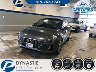 Used 2018 Hyundai Elantra GT GLS for sale in Rouyn-Noranda, QC