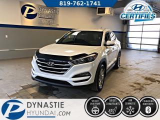 Used 2017 Hyundai Tucson Premium for sale in Rouyn-Noranda, QC