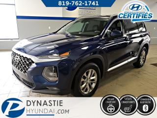 Used 2019 Hyundai Santa Fe ESSENTIAL for sale in Rouyn-Noranda, QC