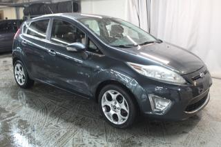 Used 2011 Ford Fiesta SES (BAS KILO 85000KM WOW!!) for sale in St-Constant, QC