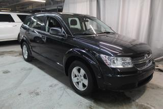Used 2012 Dodge Journey SE Plus (PUSH BOUTON,A/C,BAS KILO) for sale in St-Constant, QC
