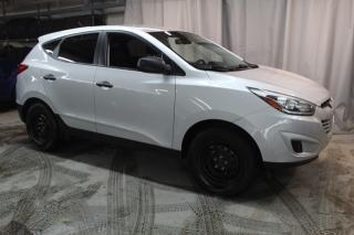 Used 2015 Hyundai Tucson GL (SIEGES CHAUFFANTS,A/C,CRUISE) for sale in St-Constant, QC