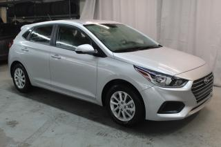 Used 2020 Hyundai Accent Preferred 5 portes IVT ( OUI OUI 45 KM ) for sale in St-Constant, QC