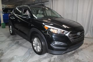 Used 2016 Hyundai Tucson 2.0L (NAV,TOIT,BAS KILO !!) for sale in St-Constant, QC