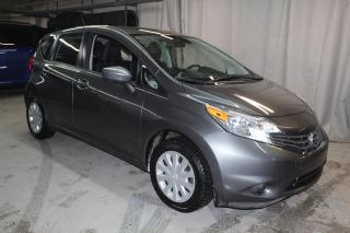 Used 2016 Nissan Versa Note 1.6 SV (CAMERA,A/C,CRUISE) for sale in St-Constant, QC