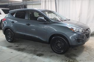 Used 2015 Hyundai Tucson GL (SIEGES CHAUFFANTS,CRUISE,BLUETOOTH) for sale in St-Constant, QC