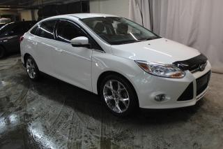 Used 2012 Ford Focus SEL (TRES BAS KILO 82300KM !!!) for sale in St-Constant, QC