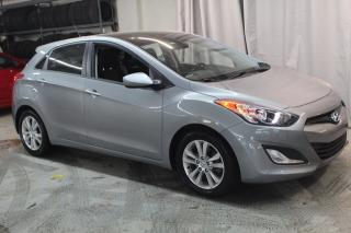 Used 2015 Hyundai Elantra GT GLS (TOIT,MAGS,A/C) for sale in St-Constant, QC