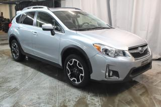 Used 2016 Subaru XV Crosstrek **Groupe tourisme (TOIT,MAGS,CAMERA) for sale in St-Constant, QC