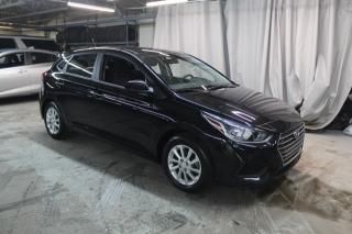 Used 2019 Hyundai Accent Preferred (BAS KILO 22558KM WOW!!) for sale in St-Constant, QC