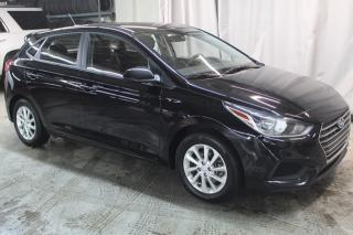 Used 2019 Hyundai Accent Essential (SEULEMENT 32768KM!!) for sale in St-Constant, QC