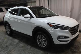 Used 2016 Hyundai Tucson LUXE (TOIT,MAGS,CAMERA) for sale in St-Constant, QC