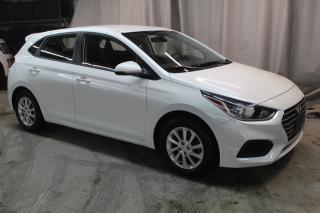 Used 2019 Hyundai Accent **Preferred (SIEGES CHAUFFANTS,CRUISE,BL for sale in St-Constant, QC