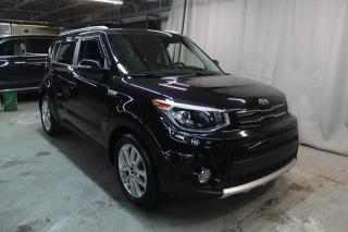 Used 2017 Kia Soul Lx Plus (VOLANT CHAUFFANTS,PUSH BOUTON for sale in St-Constant, QC