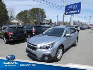 Used 2019 Subaru Outback Subaru Outback 2.5I for sale in Victoriaville, QC
